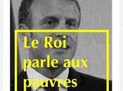 593ème semaine politique: qu'a fait Emmanuel Macron pour pauvres