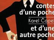 Karel Čapek Contes d'une poche autre