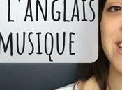Vidéo Apprendre l'anglais avec musique