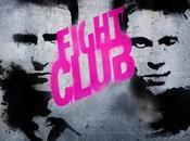 Fight Club choses qu'on possède finissent nous posséder.