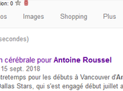 Google News Intégration impacts