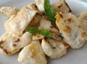 Gnocchi d'Alsace Käseknepfle