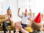 Urne d'anniversaire idée originale pour votre fête