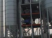 Centrale béton mobile bétonBétonnière centrale