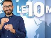 L'actualité accessible langue signes