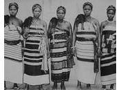 digne combat femmes d'Aba pour liberté