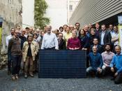 EnerCit'IF, première coopérative parisienne d'énergie renouvelable vient d'être créée
