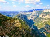 Grand Canyon Verdon