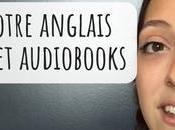 Vidéo Améliorer compréhension orale l'anglais avec podcasts livres audio