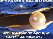 L'huitre perle