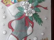ouvrages cartes perga Noel