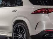 Mondial 2018: Mercedes