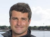 #Sport #Nautisme Alexis Loison Nouveau skipper #Cherbourg pour Région Normandie