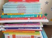 chemin l'école livres pour découvrir [SELECTION LITTERATURE JEUNESSE]