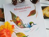 Minusculette automne Kimiko Christine Davenier