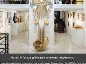 1831 Gallery Elysées 18/22 Octobre 2018