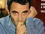 Charles Aznavour jouait échecs pour combattre trac