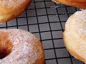 Donut levain mouni