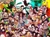 exposition pour mangaka Inio ASANO décembre Japon