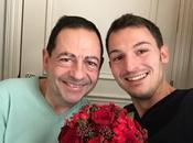 Merci Garcon Magazine d'avoir choisi Christophe Michel-Romero parmi Personnalités LGBT 2018: votez pour