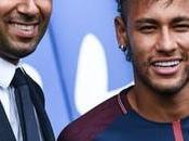 FLASH Nasser aurait pris extraordinaire décision pour Neymar