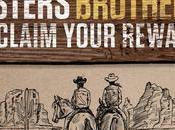 [Cinéma] Frères Sisters Western très spécial