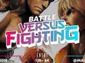 Battle Versus Fighting