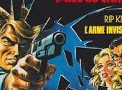 Tintin Spécial Policier, Tome