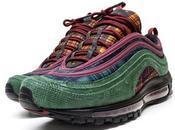 Nike multicolore chez WOEI