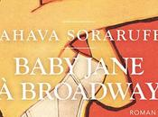 Baby Jane Broadway Ahava Soraruff