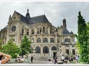 L'eglise saint-eustache