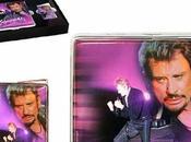 Johnny Hallyday: objets souvenirs avoir absolument