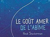 goût amer l'abîme Neal Shusterman, Nathan