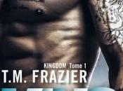 Kingdom, tome King, Frazier