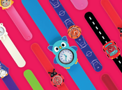 Pylones lance nouvelles montres Funny Time concours)