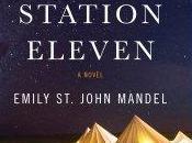 Station eleven Emily John Mandel