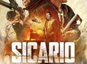 Sicario, Guerre cartels vidéo depuis octobre 2018