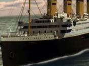 Titanic verra jour 2022, prendra même itinéraire l'original