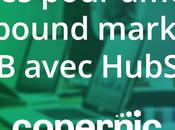 étapes pour améliorer l'inbound marketing BtoB avec HubSpot