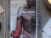 Frankestein Prométhée moderne Mary Shelley