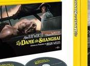 Critique Bluray: Dame Shangai