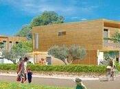 """Jardin Essences"""" Montpellier nouveau concept urbain environnemental l'immobilier individuel"""