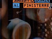 Siniestra présente nouveau disque Galpón avec Finisterre Alto Bondi l'affiche]