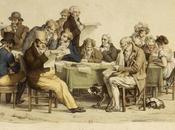 XIXe siècle, retour Moyen-âge. -2/.-