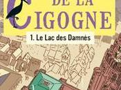 Compagnons Cigogne, tome Damnés