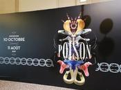 Venin, vedi, vici exposition Poison