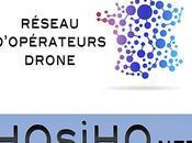 Hosiho Drone Network SATIS