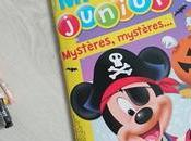 premier magazine Loulou Mickey Junior
