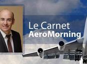 Thomas JUIN Président l'Union Aéroports Français Francophones Associés