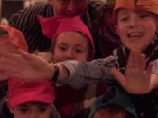 enfants réinventent musées Muséomix Kids